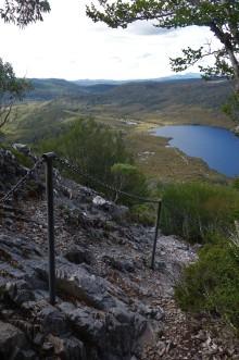Mountain Huts Film Trail